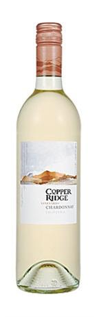 Copperidge Chardonnay